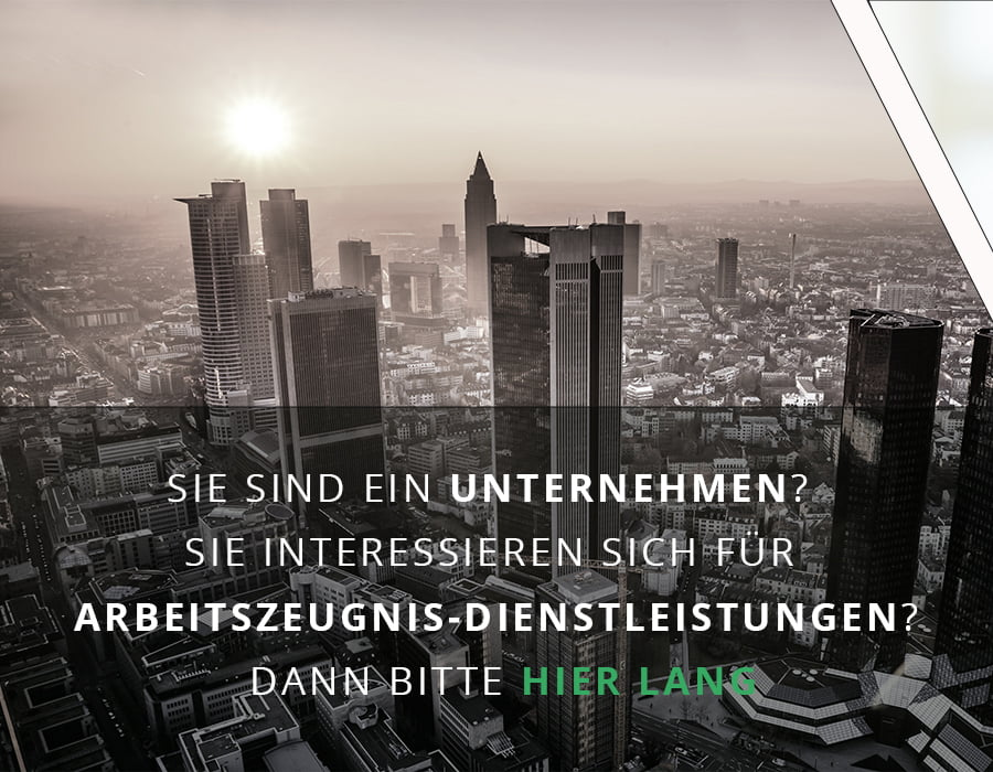 arbeitszeugnisse schreiben ps rm psrm gmbh frankfurt unternehmen